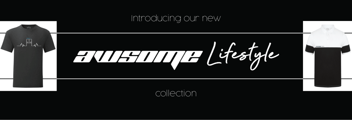 Lifestyle Collection Banner