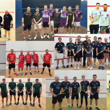 Can we recover and what should be the next step for squash?