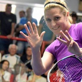 Sarah Fitzgerald AWsome Sports