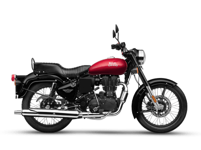 Royal Enfield Bullet 350 ES BS6