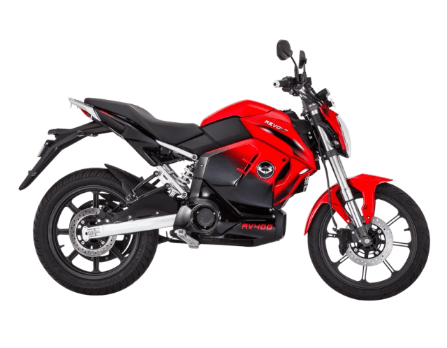 Revolt RV 300, RV 400 Launched @Rs 2,999/month : Highlights 1