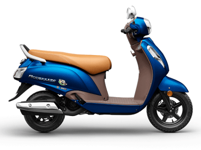 2020 Suzuki Access 125 SE