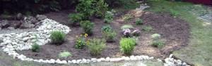 A new conservation garden