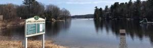 Lovell Lake