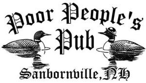 Poor People's Pub Logo