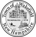 Town of Wakefield, NH