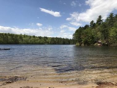 Balch Lake