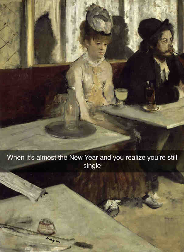 Art History Snap