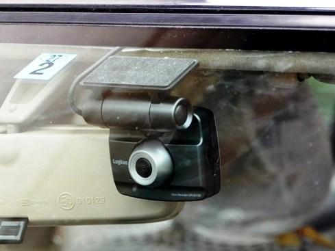 ドライブレコーダーは取付したほうがいいのか?!必要性は?