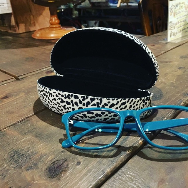 眼鏡フレーム塗装