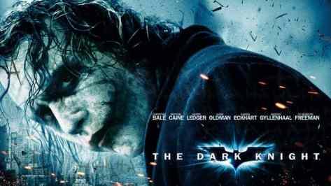 فيلم The Dark Knight