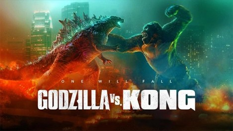 مراجعة فيلم Godzilla vs Kong وهل يستحق المشاهدة ؟