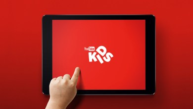 Google YouTube Kids