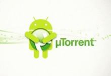 android torrent