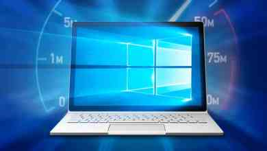 increase performance windows