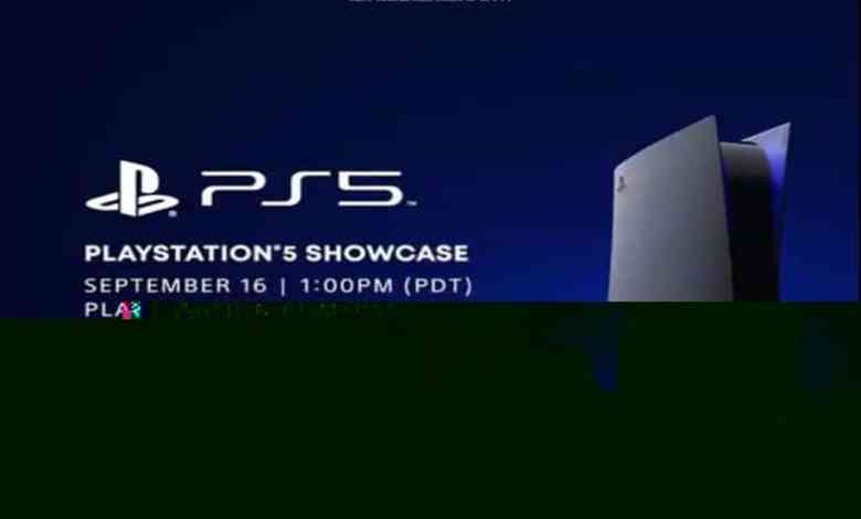 pS showcase