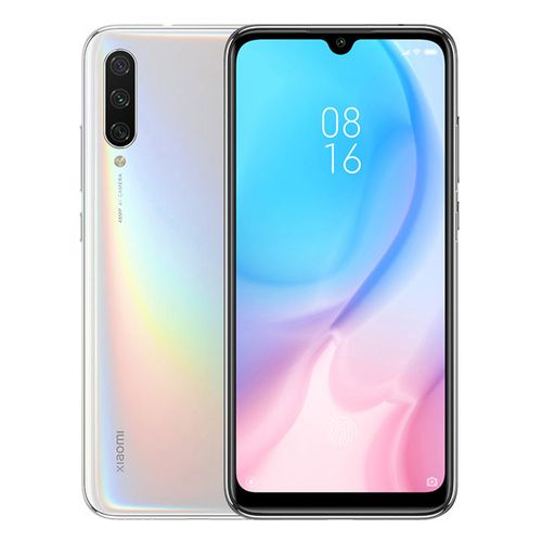 Mi A3 - 6.01-inch 64GB/4GB Mobile Phone - More Than White