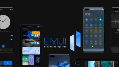 جدول طرح التحديث EMUI على هواتف هواوي