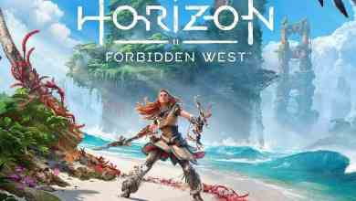 horizon forbidden west sortie