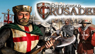 Stronghold Crusader Full Version PC Game