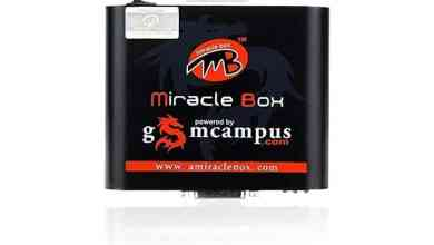 miracle box mcampus