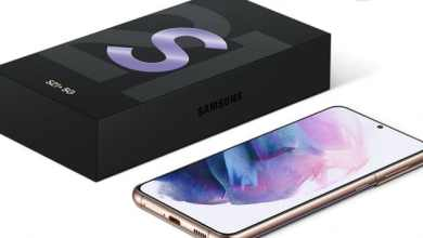 SAMSUNG S PACKAGE