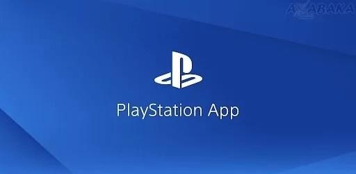 برنامه Playstation