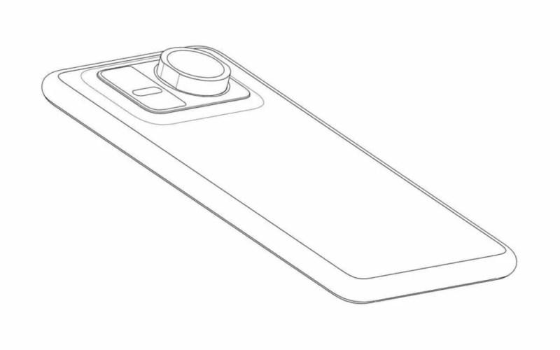 Huawei brevet