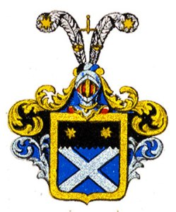 Stiernecreutz adelsvapen2143