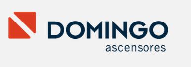 logo ASCENSORES DOMINGO