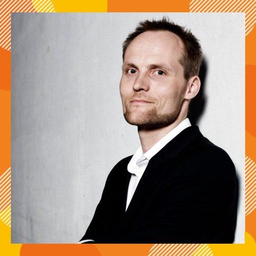 Jakob Høy Biegel