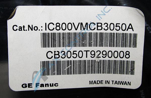 IC800VMCE1030 In Stock! GE Fanuc PLC Servo & Amplifiers