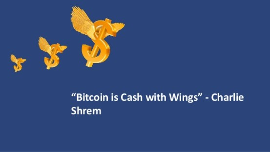 Best Bitcoin Quotes 2017