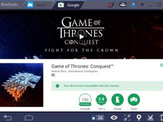 Game of Thrones Conquest for PC Windows 10 And Mac