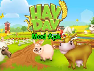 Hay day 1.36.212 mod apk
