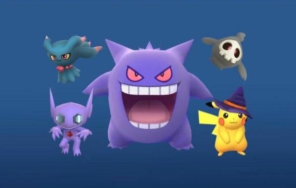 Pokemon Go++ 1.49.3 iPa hack