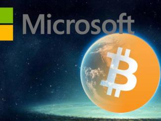 Microsoft Supports Bitcoins