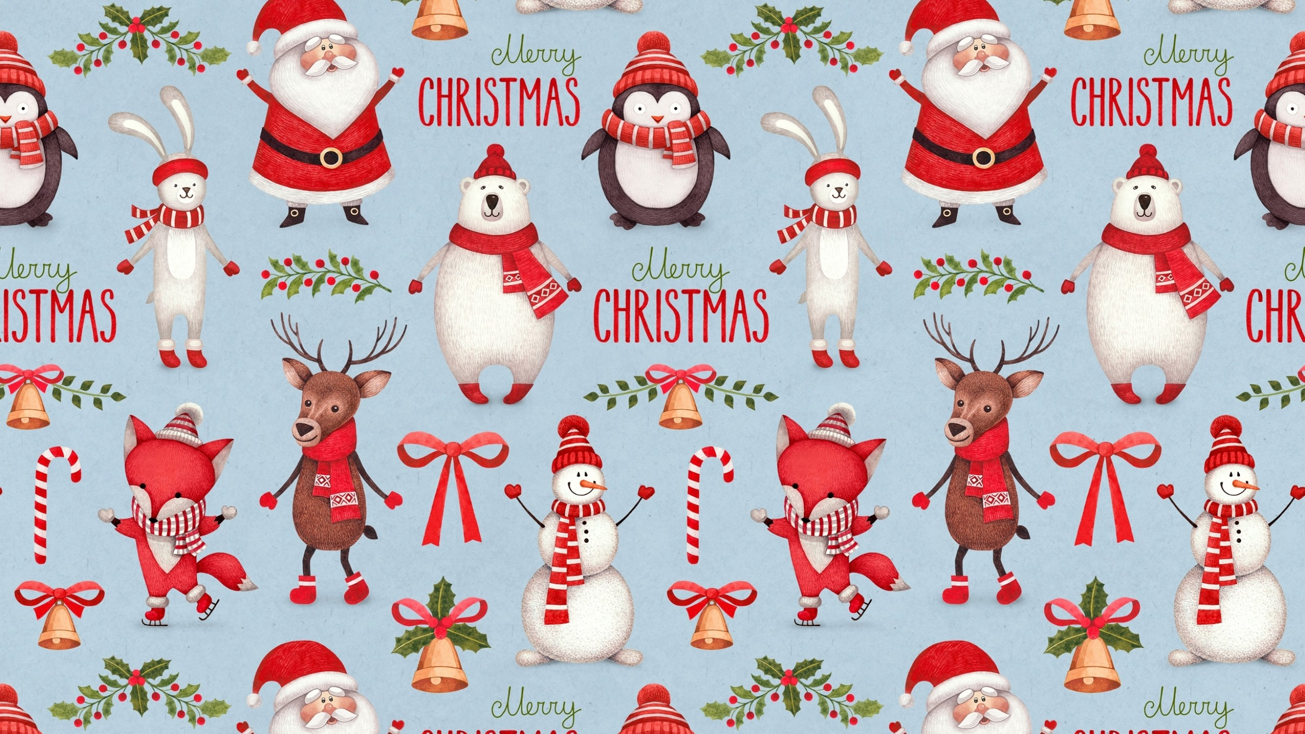 10 Best Uhd 4k Christmas Wallpapers 2017 Axeenow