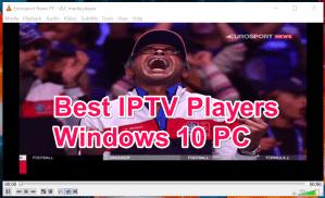 IPTV player PC | AxeeNow