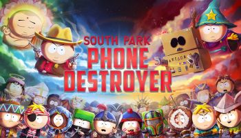 South Park Phone Destroyer for PC Windows 10  | AxeeNow