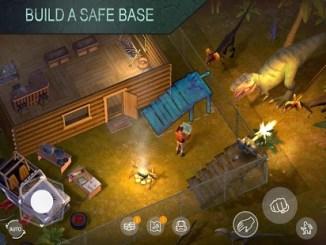 Jurassic Survival Mod apk hack