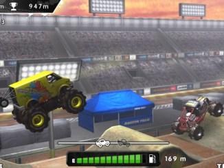 Extreme Racing Adventures mod apk hack