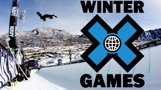 Winter X Games 2018 for PC