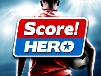 Score Hero Android