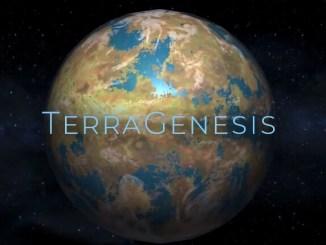 terragenesis android