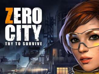 zero-city-Zombie-Shelter-Survival-Mod-apk-1.0.0