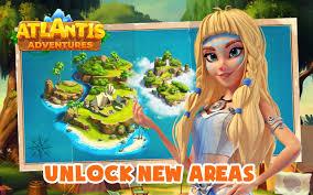 Atlantis Odyssey Mod Apk