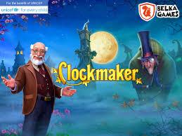 Clockmaker Mod Apk