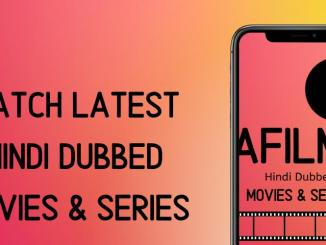 Latest Hollywood Hindi Dubbed Movies Mod Apk