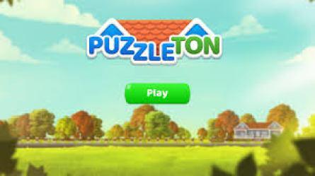 Puzzleton: Match & Design Mod Apk